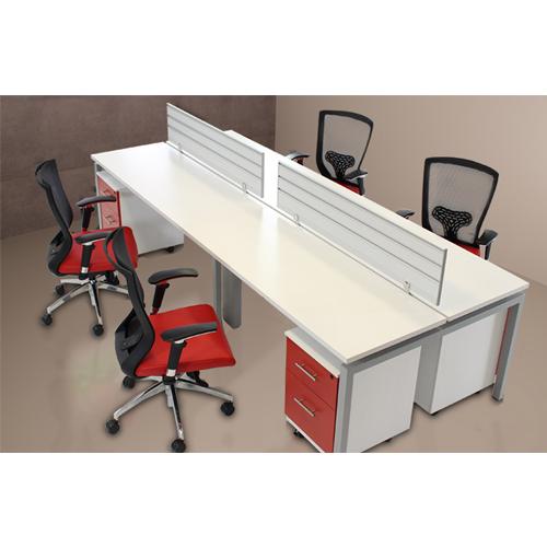 Estaciones de trabajo archivos metalicos monterrey for 8 6 mobiliario de oficina